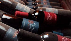 Caccia_al_Piano red wine