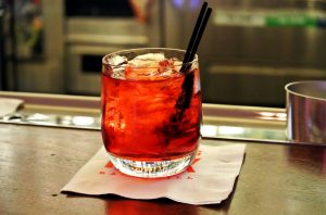 negroni glass
