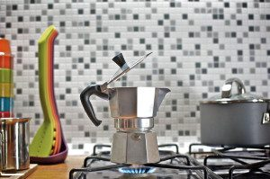 moka coffee machine